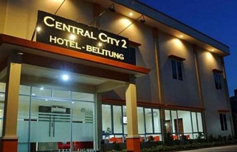 Central City 2 *