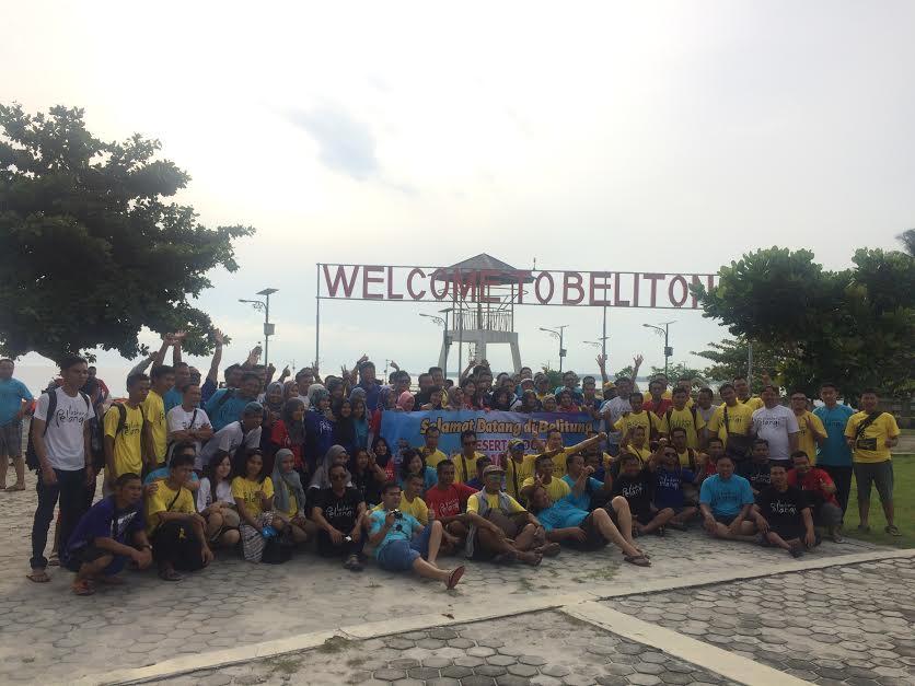 Cara Memilih Paket Tour Belitung Yang Tepat