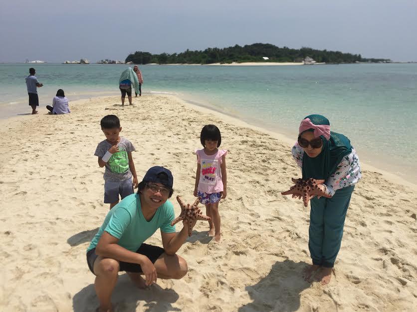 Museum Tanjung Pandang – Destinasi Liburan Belitung