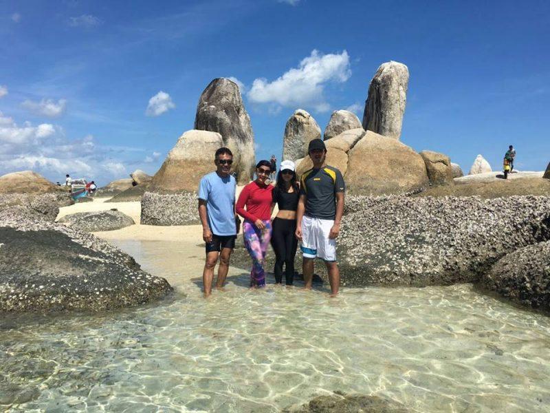 Mengeksplorasi Keindahan Pulau Belitung dengan Paket Wisata Tour Belitung