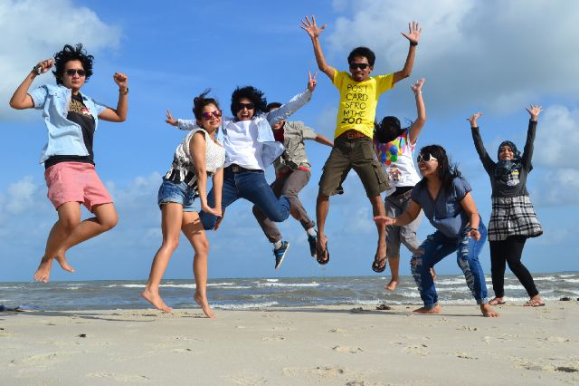 Belitung Ok Tour 1