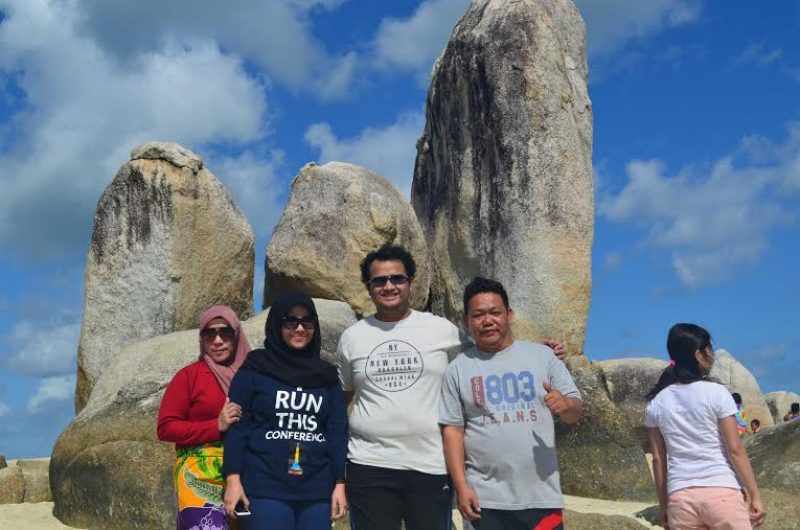 Tour Belitung, Menyelami Keindahan Negeri Laskar Pelangi