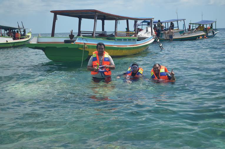 Desa Nelayan – Tempat Wisata Budaya di Belitung