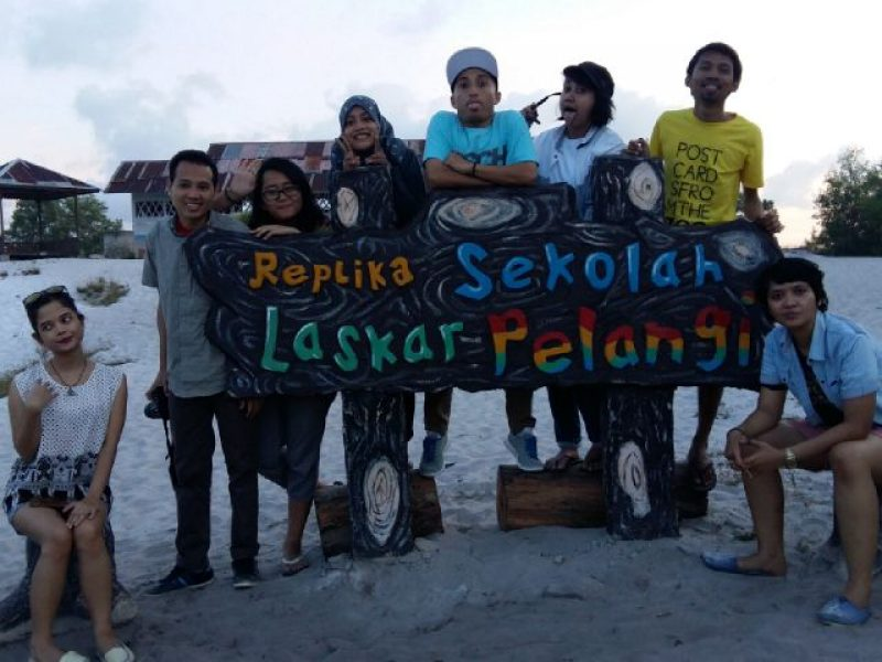 Belitung Ok Tour 2