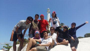 Belitung Ok Tour 3