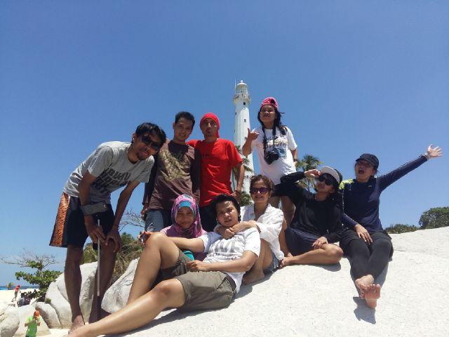 Paket Wisata Pulau di Belitung yang Mempesona dan Eksotis