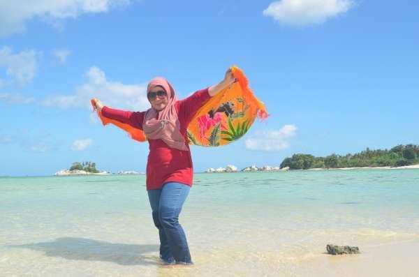 Destinasi Wisata Belitung Murah – Pantai Tanjung Kelayang