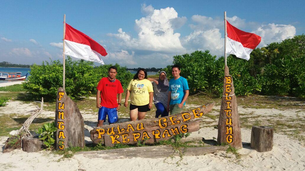 Paket Wisata Belitung 2Days1Night Tanpa Hotel