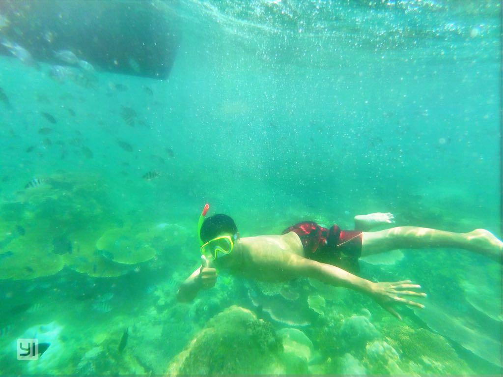 Objek Wisata Tour Belitung