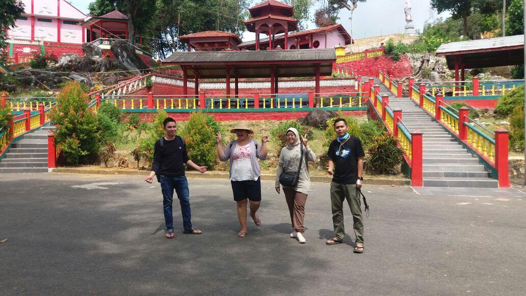 Wisata Belitung Paket 4Days3Nights
