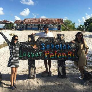 Keuntungan Menggunakan Paket Tour ke Belitung Untuk Liburan