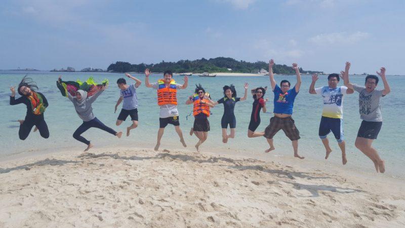 Wisata Tour Belitung Lebih Mudah Menggunakan Paket Wisata