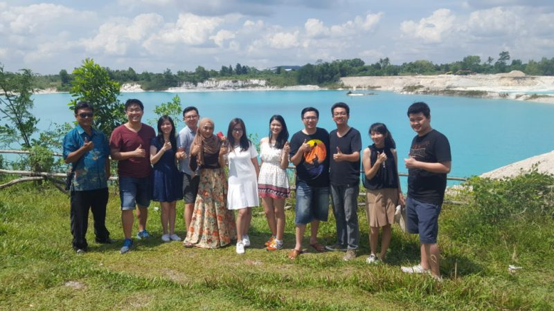 Paket Tour Belitung Murah Meriah