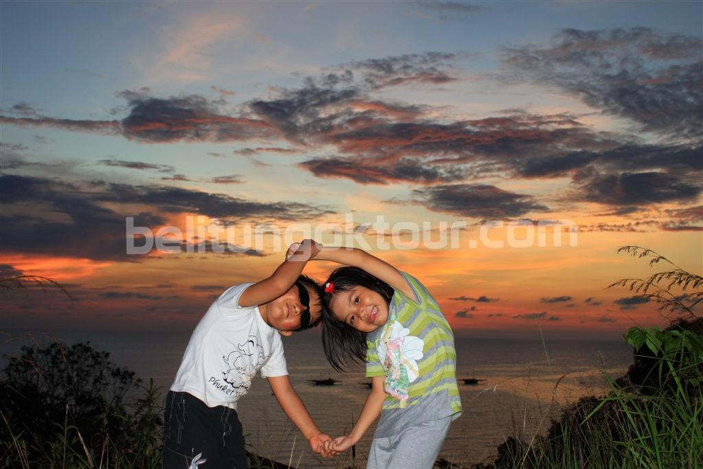 Paket Wisata Pulau Belitung 3days 2nights