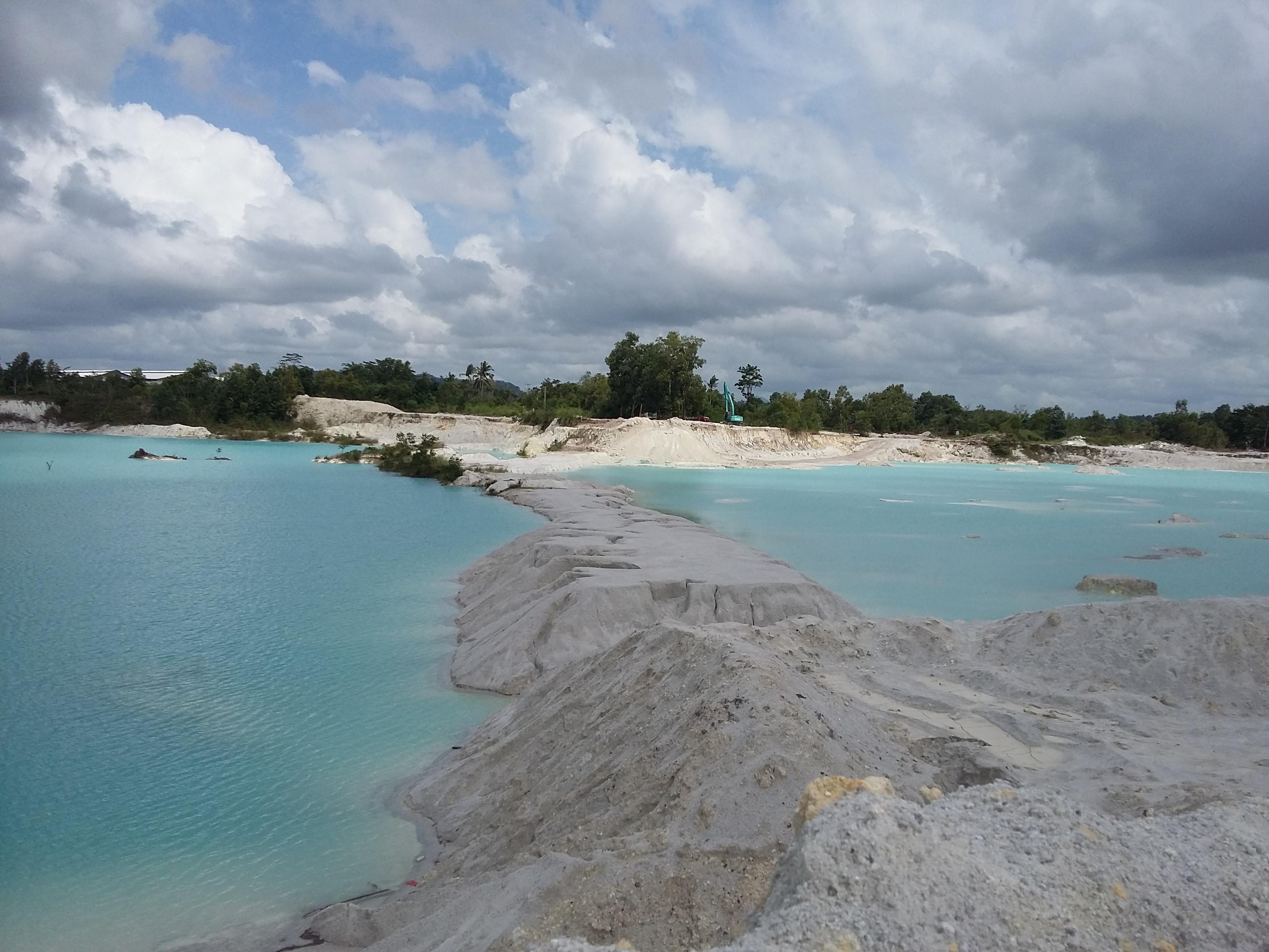 Pulau Kalimambang – Destinasi Wisata Ngehits di Belitung