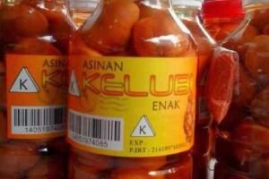 Asinan Kelubi