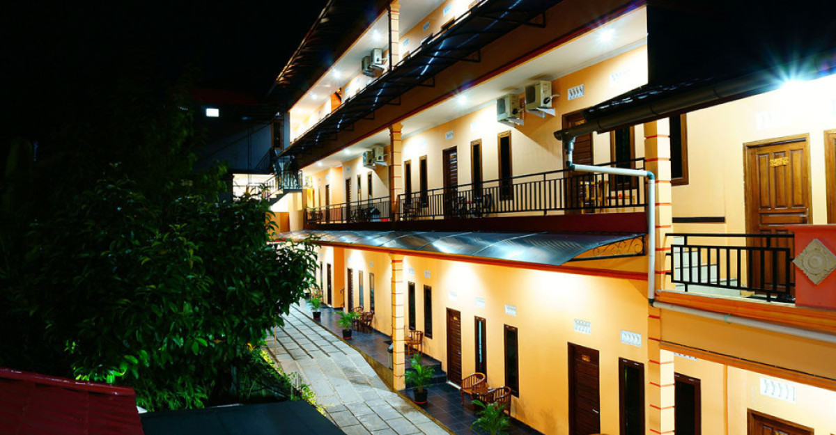 Belitung Inn **
