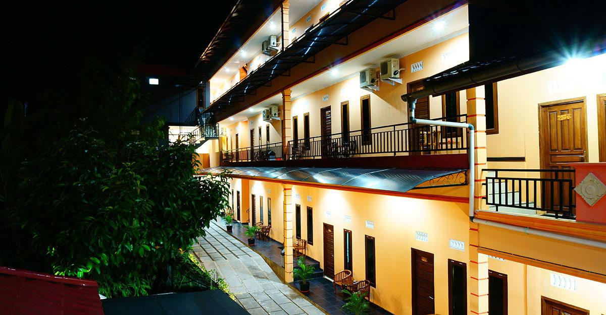 Belitung Inn