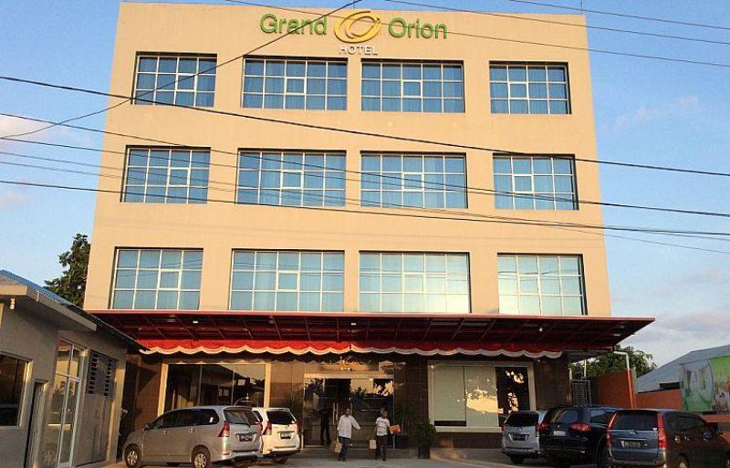 Grand Orion ***