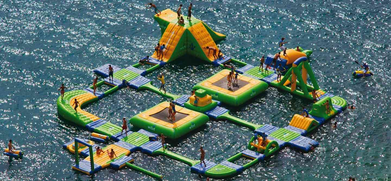 Belitung Highland Resort
