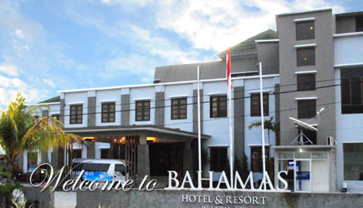Bahamas ***