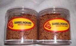 Sambal Lingkung