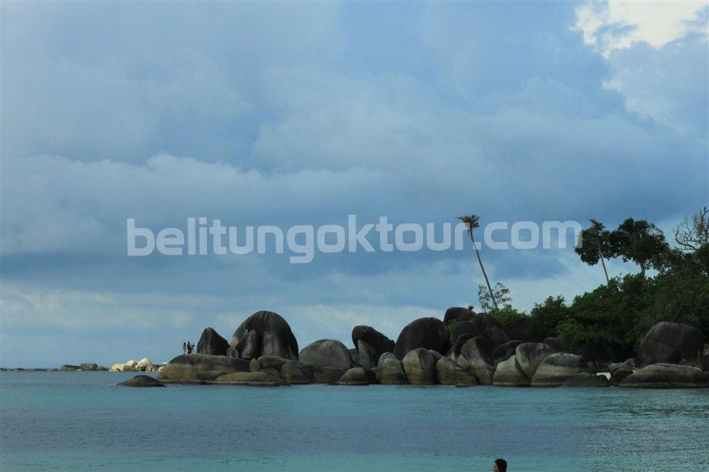 Tour Belitung 2 Days 1 Night
