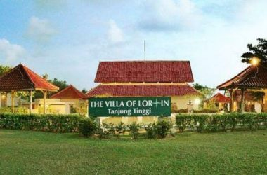 Villa of Lor In ***