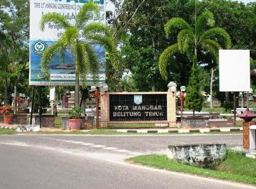 Berkunjung Yuk Ke Destinasi Wisata Belitung ini