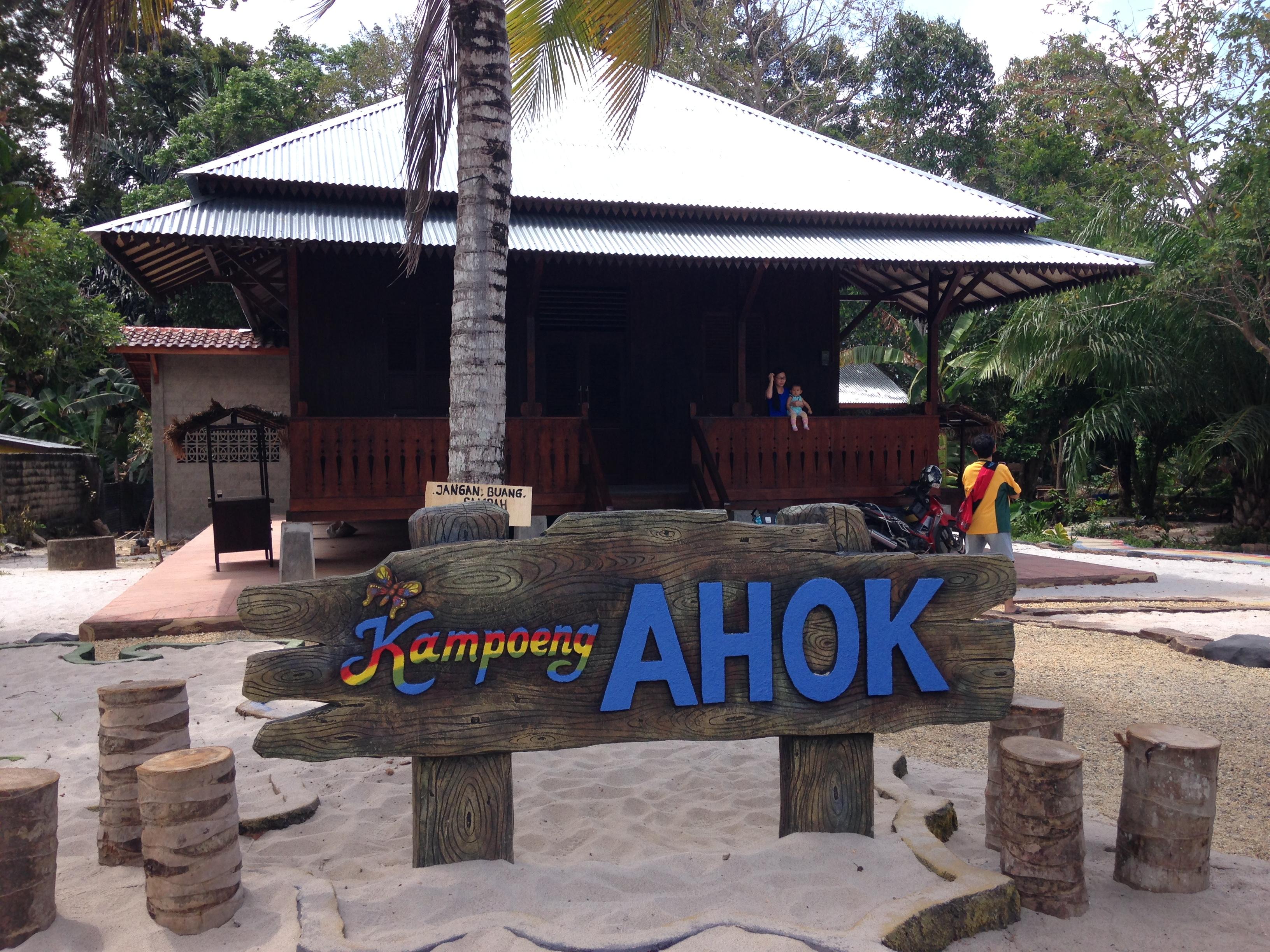 Paket Tour Belitung 3 Days 2 Nights Tanpa Hotel