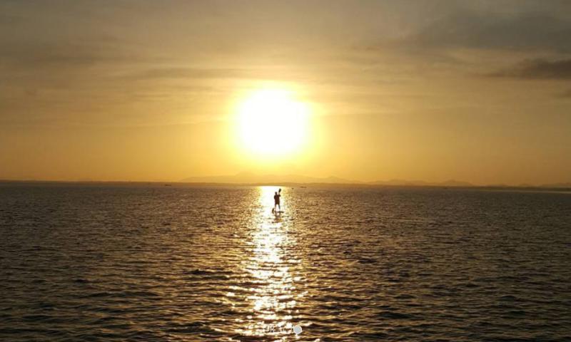 FULL DAY LEEBONG ISLAND