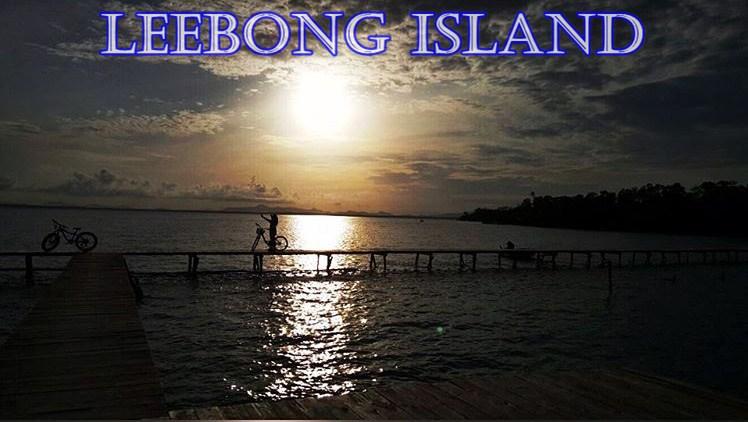 Paket wisata Belitung Full Day Leebong Island