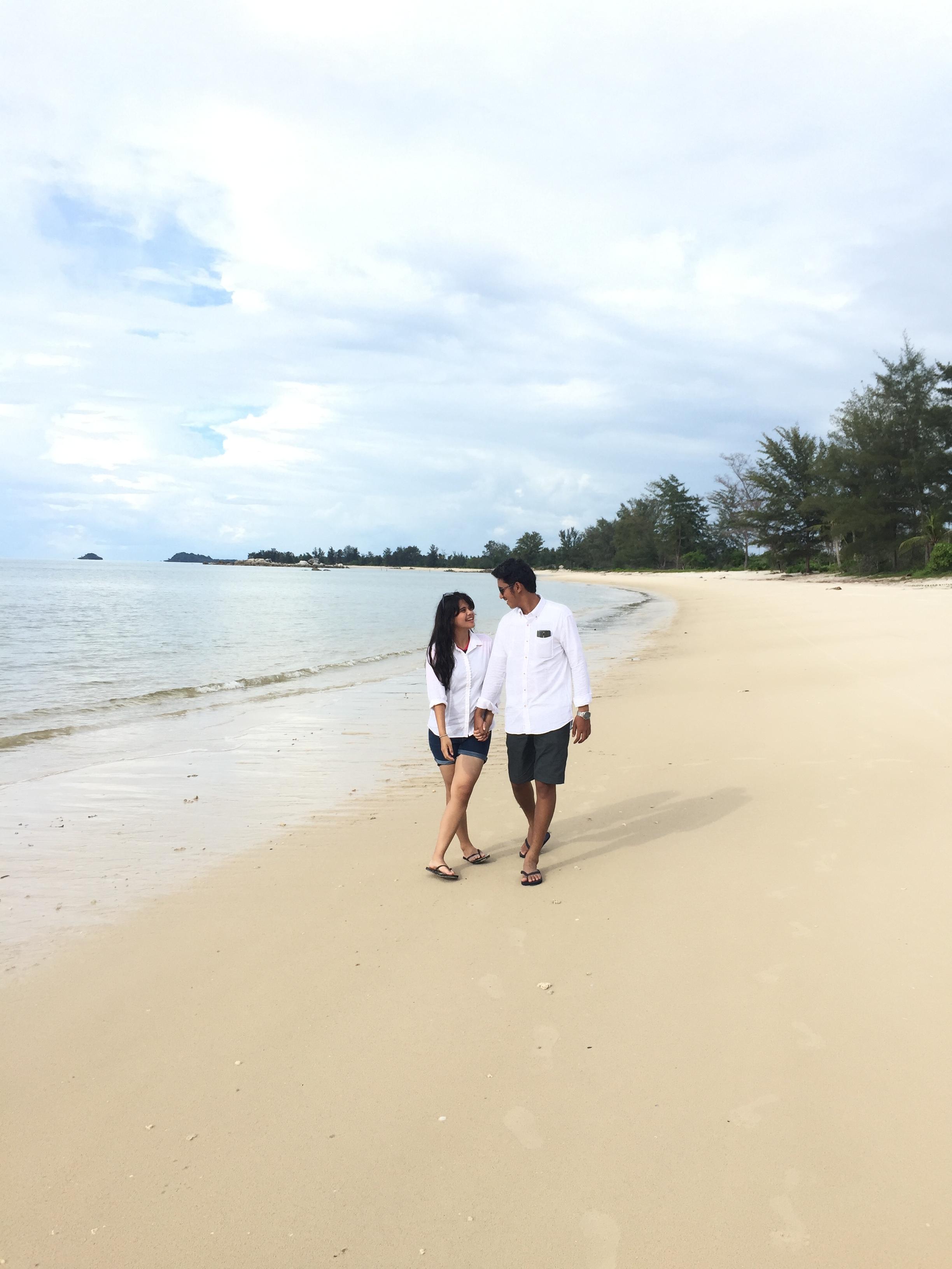 Paket Wisata Pulau Belitung 4 Days 3 Nights