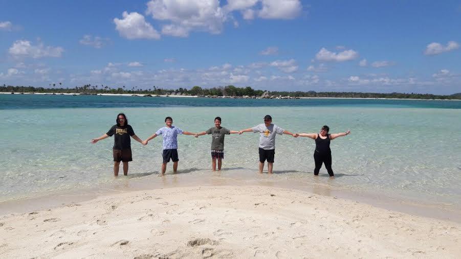 Paket Wisata 4days 3nights Pulau Belitung