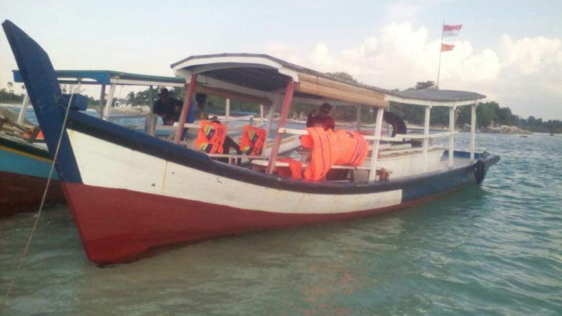 Sewa Perahu
