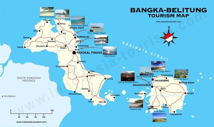 Bangka Belitung MAP