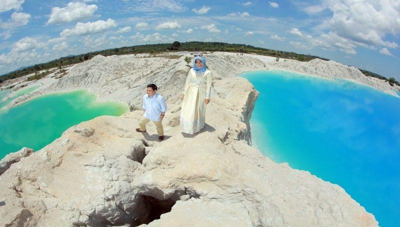 Kemegahan Tempat Wisata Tour Belitung
