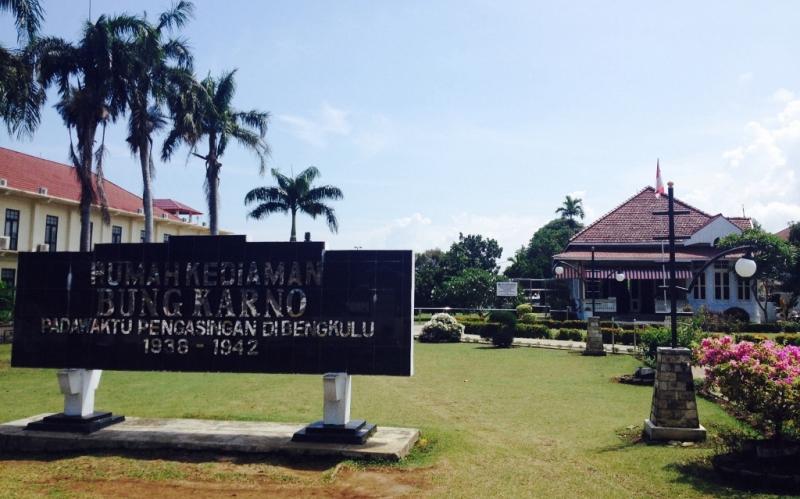 Paket Wisata Budaya di Belitung Murah