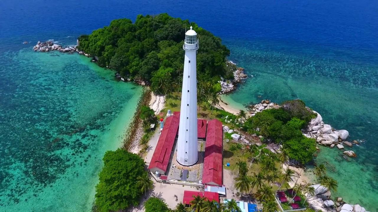 Wisata Tour Belitung Untuk Liburan Penuh Dengan Kebahagiaan