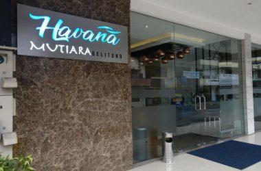 Havana Mutiara