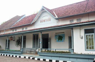 2 museum tanjung pandan